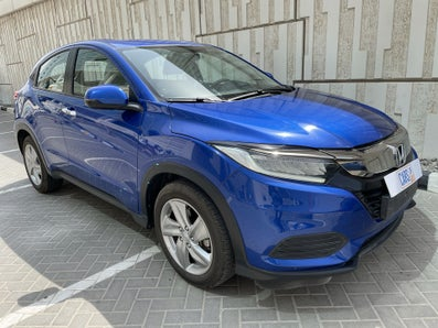 2020 Honda HRV LX