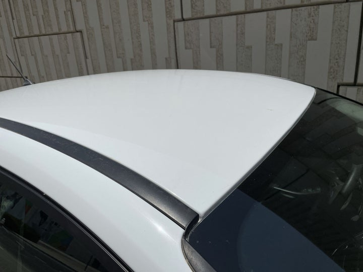 Ford Focus-ROOF/SUNROOF