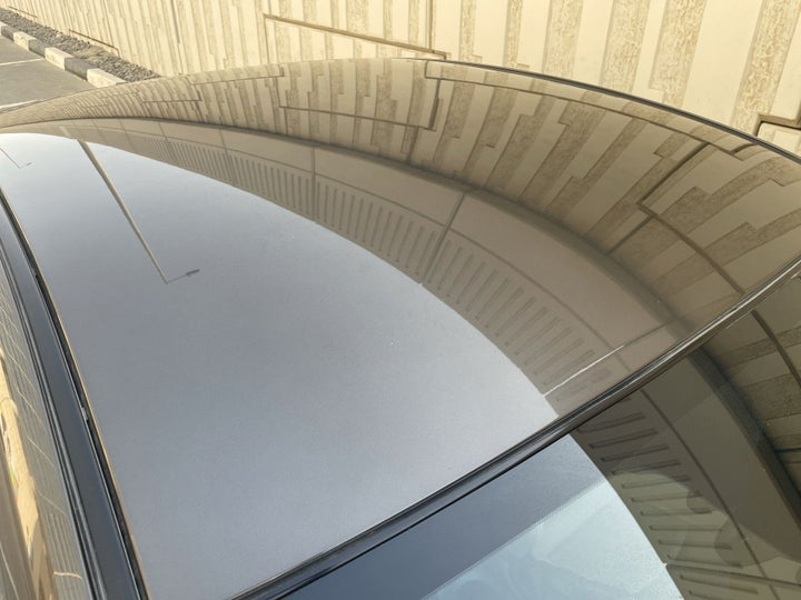 Mazda 3-ROOF/SUNROOF
