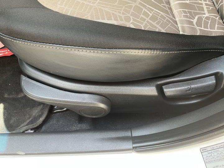 Hyundai Grand I10-DRIVER SIDE ADJUSTMENT PANEL