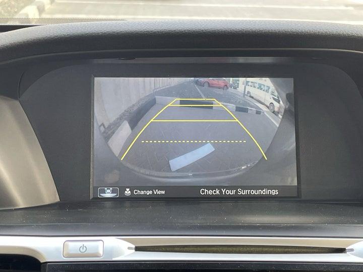 Honda Accord-PARKING CAMERA
