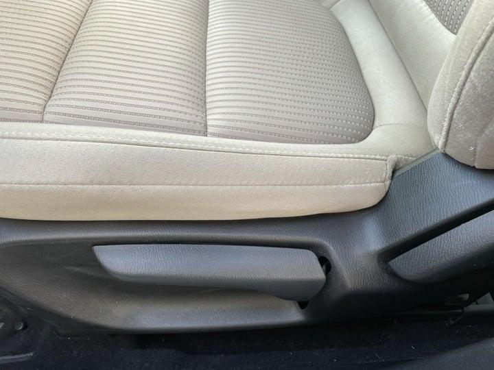 Mazda 6-DRIVER SIDE ADJUSTMENT PANEL