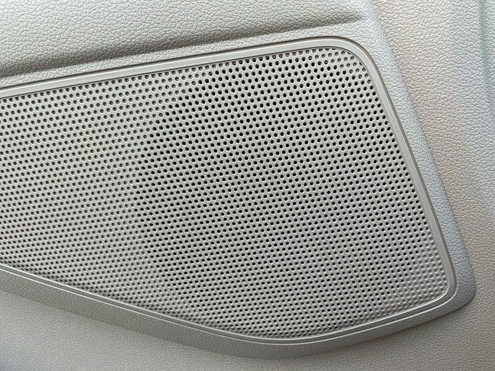Hyundai Tucson-SPEAKERS
