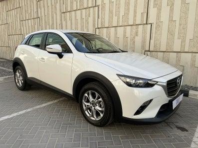 2019 Mazda CX 3 GS