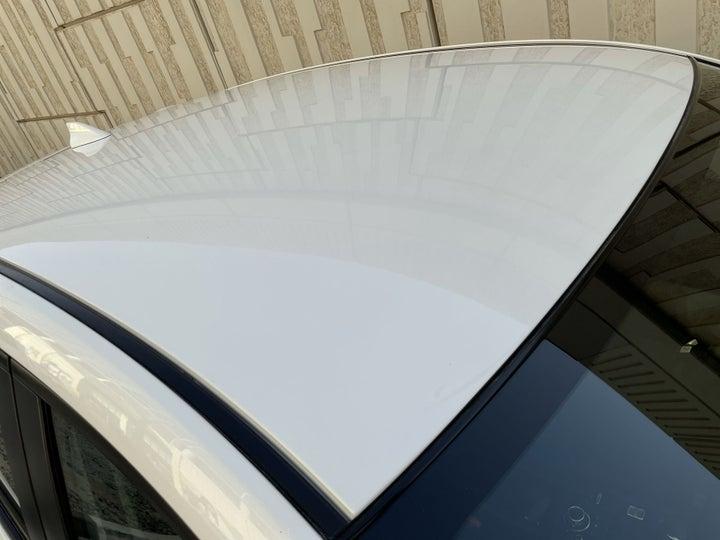 Mazda CX 3-ROOF/SUNROOF