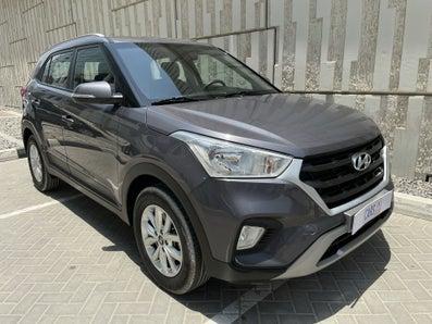 2020 Hyundai Creta 1.6