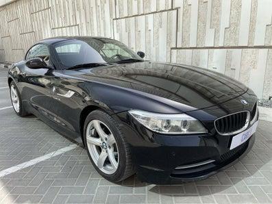 2015 BMW Z4 TWIN TURBO 2.0 L