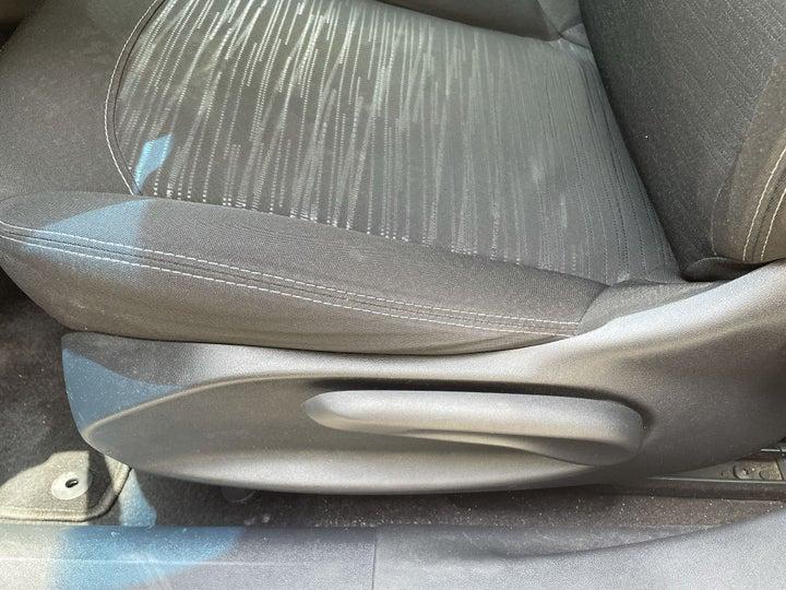 Peugeot 208-DRIVER SIDE ADJUSTMENT PANEL