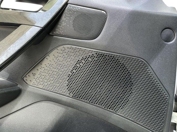 Peugeot 208-SPEAKERS