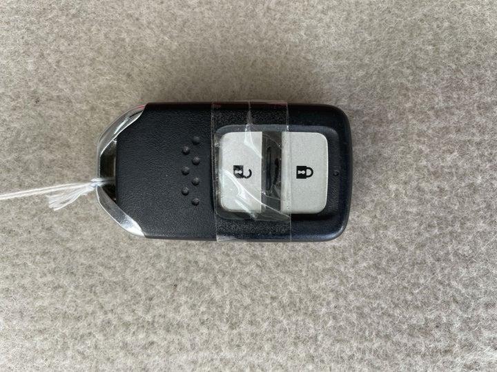 Honda CR-V-KEY CLOSE-UP