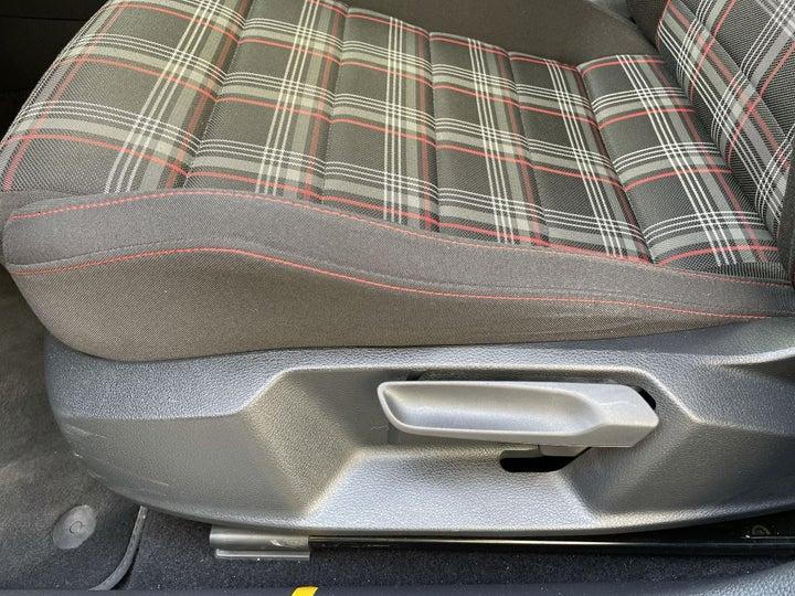 Volkswagen Golf GTI-DRIVER SIDE ADJUSTMENT PANEL