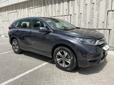 2019 Honda CRV 2.4