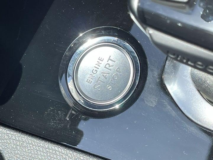 Peugeot 5008-KEYLESS / BUTTON START