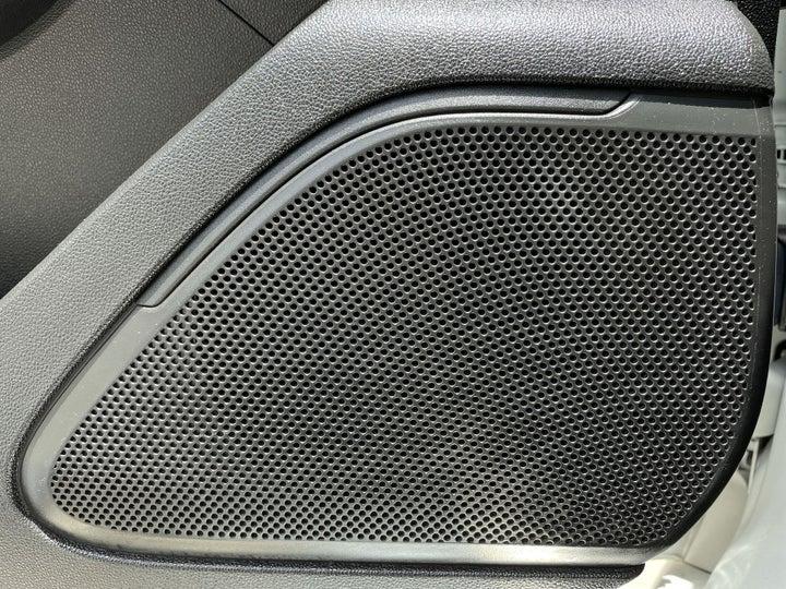 Renault Talisman-SPEAKERS