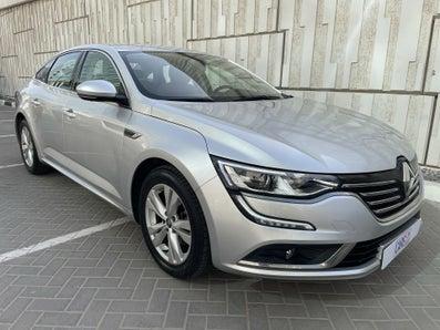 2017 Renault Talisman 1.6T
