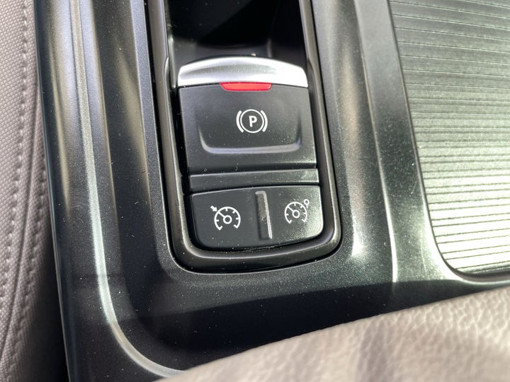 Renault Talisman-CRUISE CONTROL