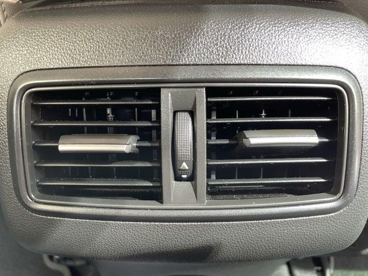 Renault Talisman-REAR AC VENT