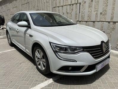 2017 Renault TALISMAN SE