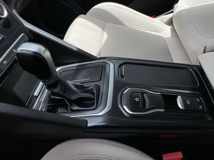 Renault Talisman-GEAR LEVER