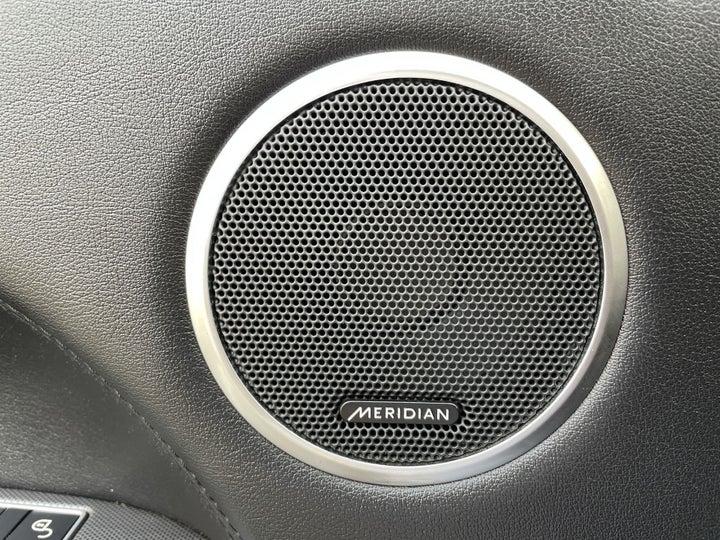 Landrover Range Rover Sport-SPEAKERS
