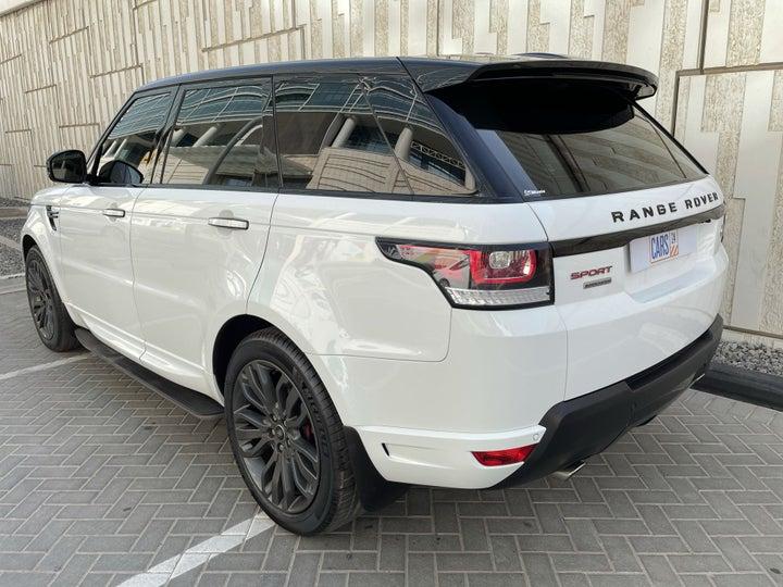 Landrover Range Rover Sport-LEFT BACK DIAGONAL (45-DEGREE) VIEW