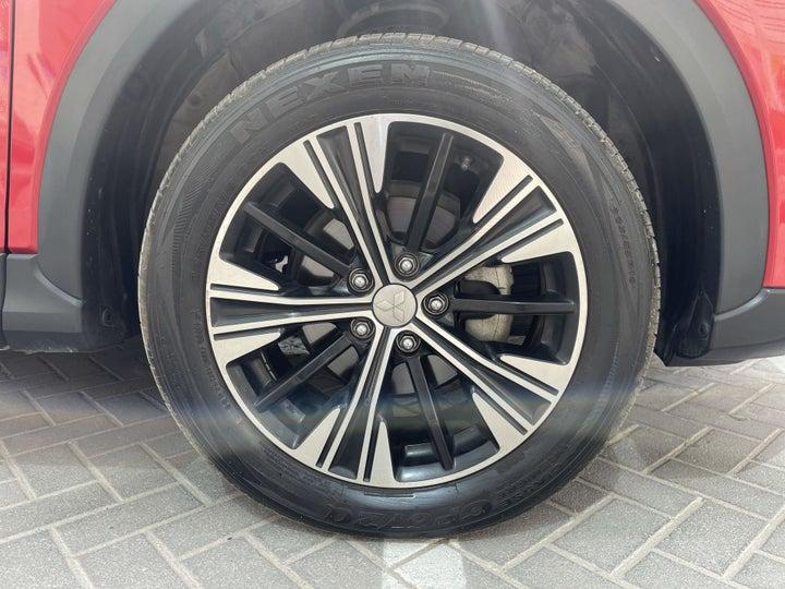 Mitsubishi Eclipse Cross-RIGHT FRONT WHEEL