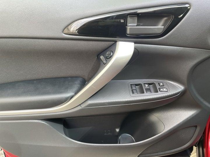 Mitsubishi Eclipse Cross-DRIVER SIDE DOOR PANEL CONTROLS