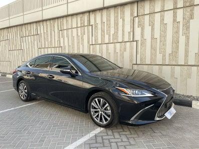 2020 Lexus ES 300h PREMIER