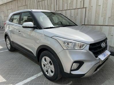 2019 Hyundai Creta 1.6