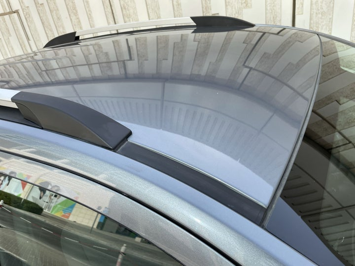 Chevrolet Trax-ROOF/SUNROOF