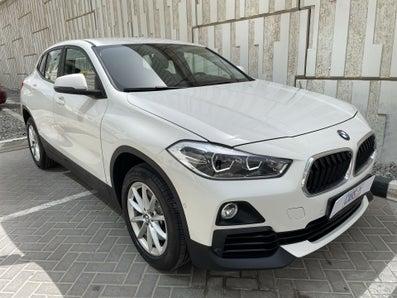 2020 BMW X 2 2