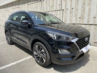 2019 Hyundai Tucson GL