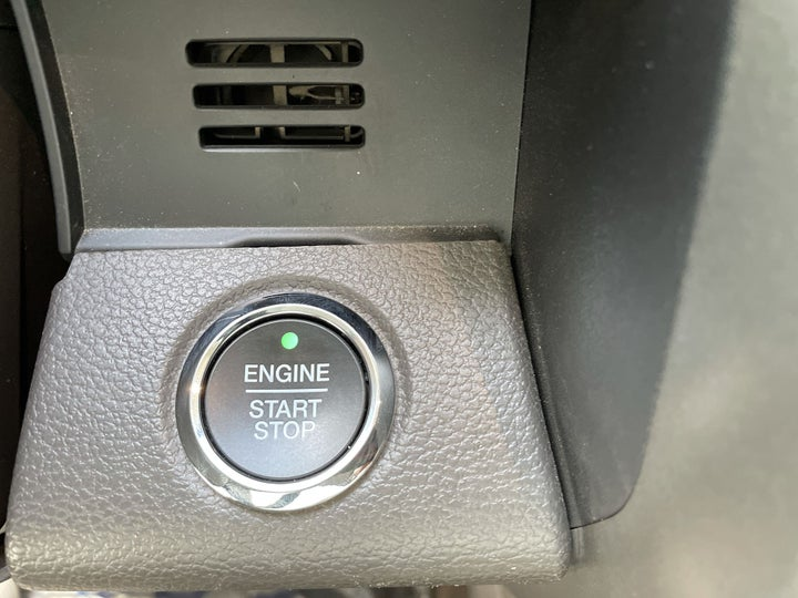 Ford Expedition-KEYLESS / BUTTON START