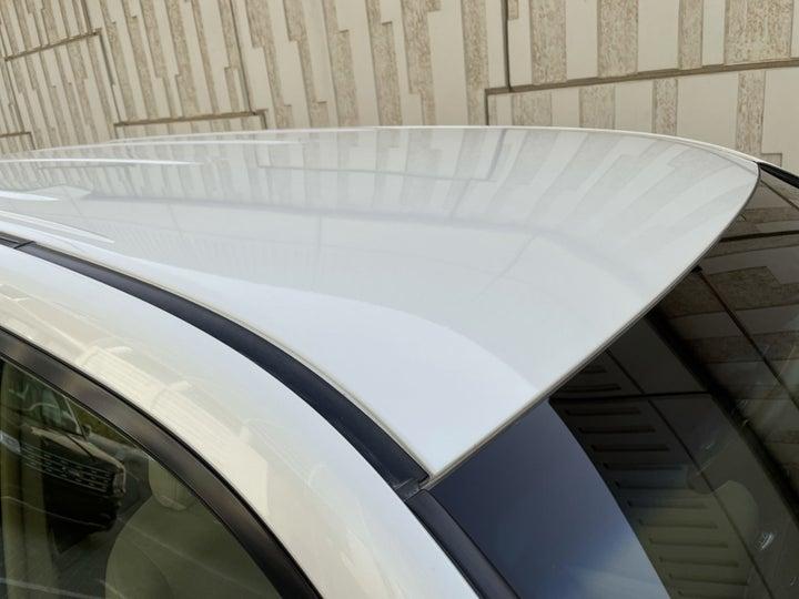 Toyota Prado-ROOF/SUNROOF