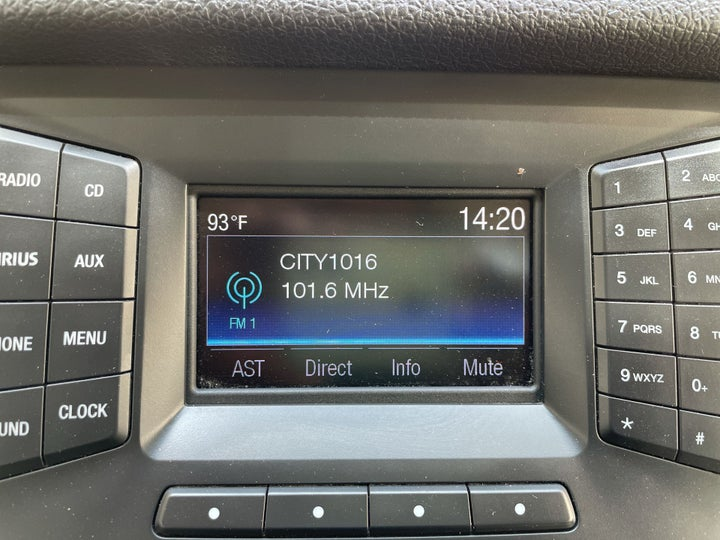 Ford Expedition-INFOTAINMENT SYSTEM