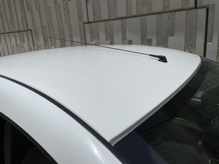 Renault Symbol-ROOF/SUNROOF