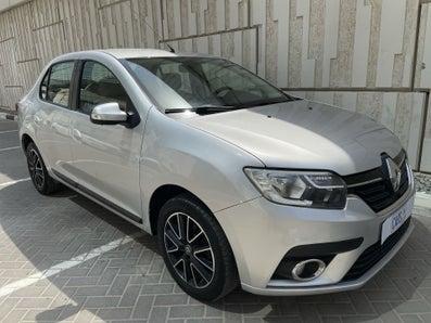 2017 Renault Symbol LE