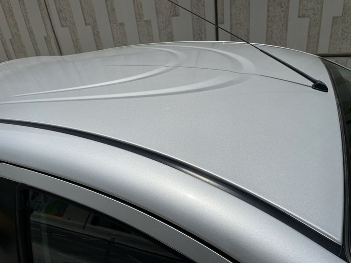 Nissan Micra-ROOF/SUNROOF