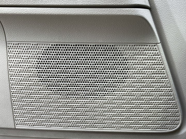 Ford Expedition-SPEAKERS