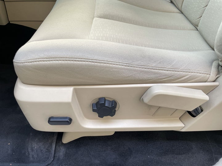 Ford Expedition-DRIVER SIDE ADJUSTMENT PANEL