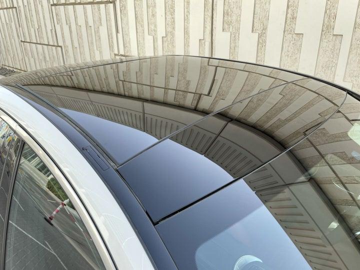 Mercedes Benz C-Class-ROOF/SUNROOF