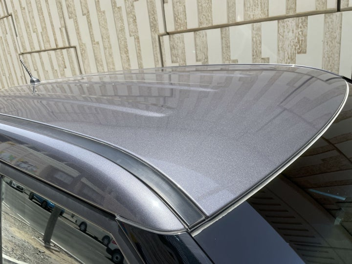 Hyundai Creta-ROOF/SUNROOF