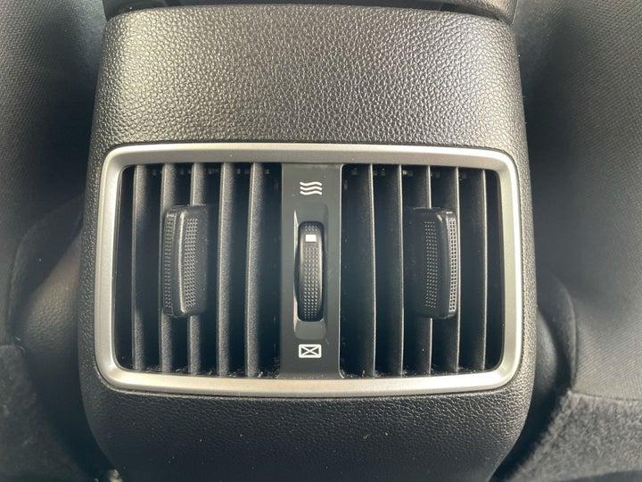 Hyundai Creta-REAR AC VENT