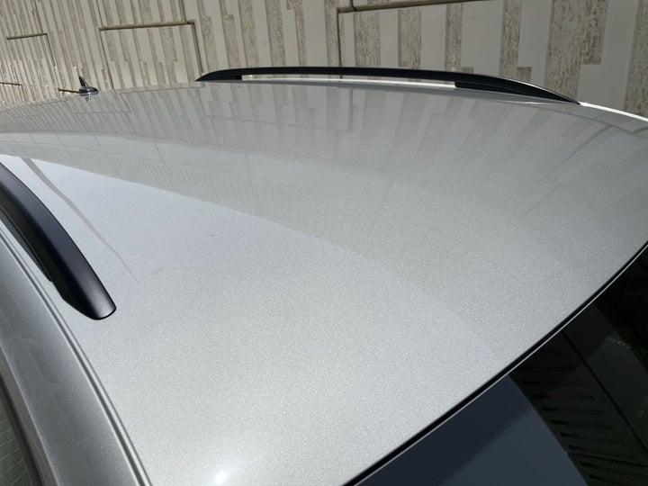 Volkswagen Tiguan-ROOF/SUNROOF