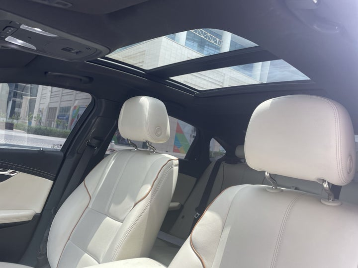 Chevrolet Impala-INTERIOR SUNROOF / MOONROOF