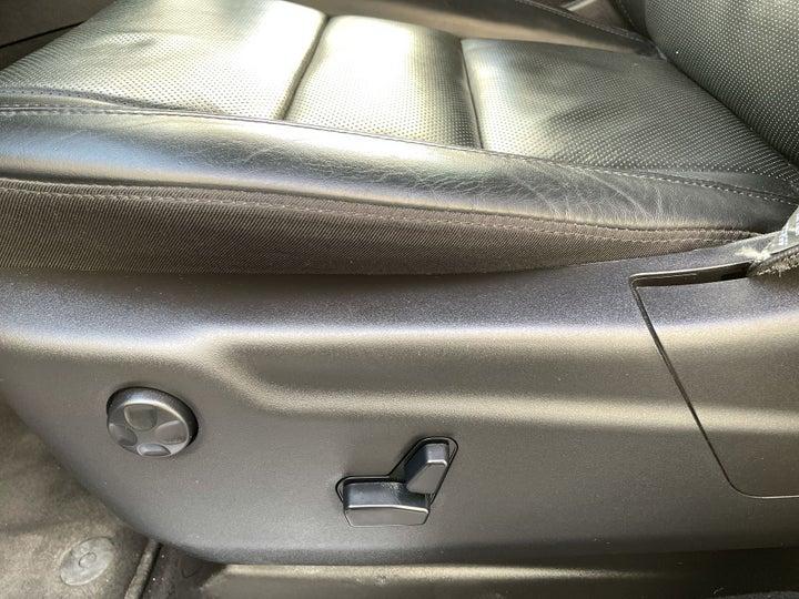 Jeep Grand Cherokee-DRIVER SIDE ADJUSTMENT PANEL