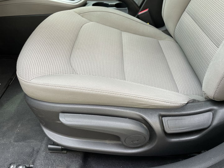 Hyundai Elantra-DRIVER SIDE ADJUSTMENT PANEL