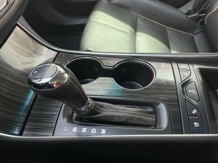 Chevrolet Impala-GEAR LEVER