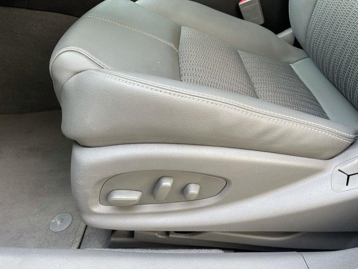 Chevrolet Impala-DRIVER SIDE ADJUSTMENT PANEL