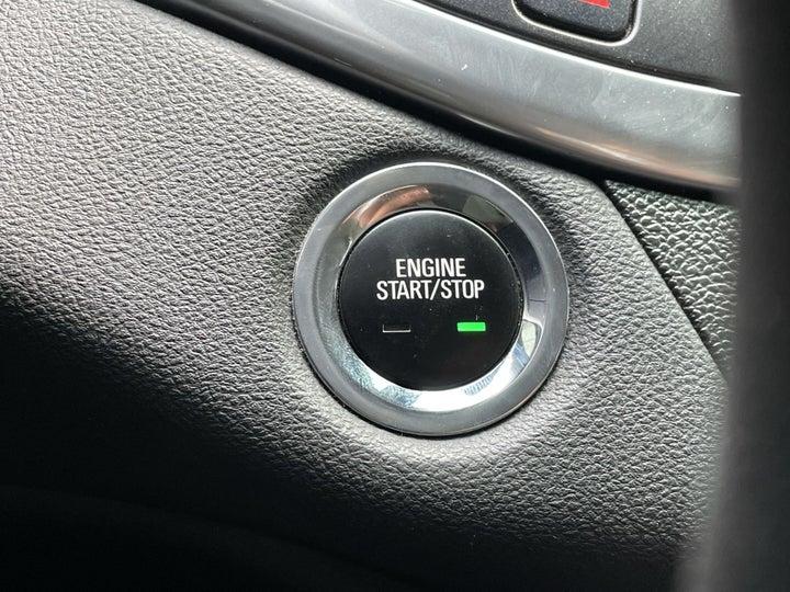 Chevrolet Impala-KEYLESS / BUTTON START